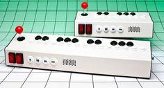 Painocade: El sintetizador para ser el Dj más retro