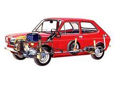 Fiat 127 '1971–77