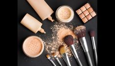 The Naturally Chic Blog: How to | Flawless Foundation