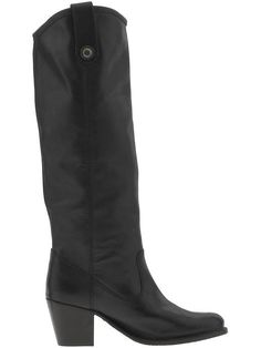New Black Frye Boot for fall <3