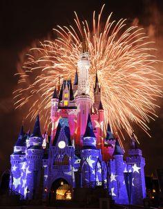 Walt Disney World Resort Celebrates a Star-Spangled July Fourth – All Week Long!