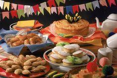 10 comidinhas de festa junina para fazer no dia a dia - Vida Organizada
