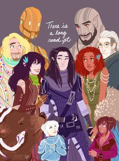 Critical Role Fan Art Gallery – Sewing With the Threads of Fate Critical Role Characters, Critical Role Fan Art, Larp, Vox Machina, Dragon Age, Drawing Reference, Dungeons And Dragons, Art Gallery, Geek Stuff