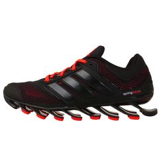 free shipping 99d4f a3ac6 Amazon.com   adidas Performance Men s Springblade Drive M Running Shoe    Shoes