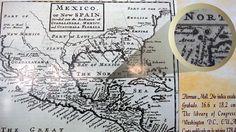 DivaDeaWeag: Il mistero dell'isola fantasma in una zona di petrolio nel Golfo del Messico - L'isola Bermeja,che si trovao nel Golfo dell Messico,è diventata un'isola fantasma.Un pezzo misterioso di terra,se del caso,comporterebbe un ulteriore ampliamento del patrimonio marittimo e del suoi giacimento in Messico..