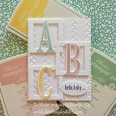 16 WOW! Picks from My Pals Stamping Community! | Stampin' Pretty