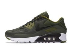 separation shoes b84c3 7f721 Nike Air Max 90 Ultra SE
