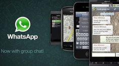 Mas rendimiento liberar espacio de WhatsApp en el smartphone http://ift.tt/2hHcB85