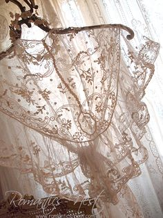 Lace Shawl Lace Shawl The post Lace Shawl appeared first on Lace Diy. Antique Lace, Vintage Lace, Fru Fru, Passementerie, Pearl And Lace, Vestidos Vintage, Romantic Lace, Linens And Lace, Lace Making