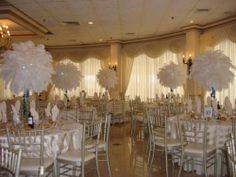 59 best great gatsby theme wedding images centerpiece rentals rh pinterest com