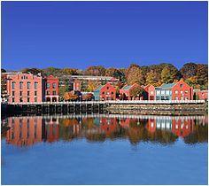 Westport, Connecticut