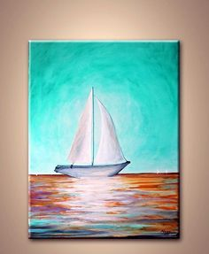 More Canvas Painting Ideas (28)