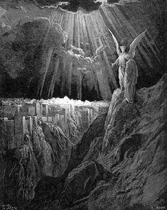 Bible Scenes - Gustave Dore