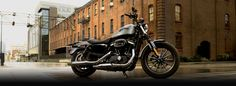 Latest Most Recent Harley Davidson Sportster Iron 883