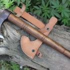 CUSTOM-HAND-FORGED-FROM-1095-HIGH-CARBON-STEEL-TOMAHAWK-VIKING-BIRDED