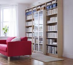 Album - 8 - Photos catalogs IKEA Billy Bookcases, Besta, Expedit, Hemnes ...