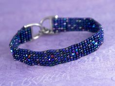 Best selection of beads and jewelry-making supplies. Leading supplier of Swarovski crystals, TOHO seed beads, Miyuki, and Czech glass beads. Bead Loom Bracelets, Cute Bracelets, Jewelry Art, Beaded Jewelry, Jewelry Design, Bracelet Making, Jewelry Making, Diy Jewelry Projects, Bonito