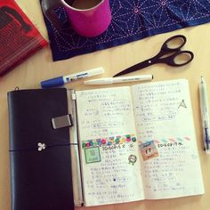 #notebook #トラベラーズノート #miminonedaysheet #midoritravelersnotebook