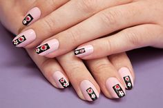 Spring nail art trends