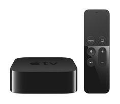 Fantechnology: Apple riporta l'innovazione nella televisione con ...