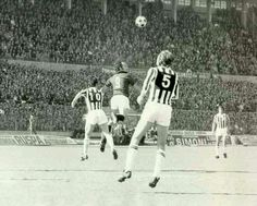 Torino 2 Juventus 1 in March 1976. Devastation for Juve in the Turin derby #SerieA