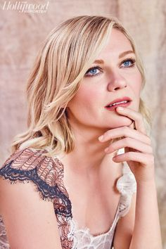 """""""I'm pretty much down for anything if the director is good,"""" said Dunst (FX's Fargo)."""
