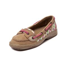Youth/Tween Sperry Top-Sider Angelfish Boat Shoe - http://www.shoes-4-you.net/2013/10/20/youthtween-sperry-top-sider-angelfish-boat-shoe-3/