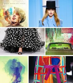 The Sounds Of NYFW: A Mixtape Of The Best Songs From The Shows
