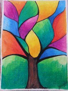 Journey of Tree