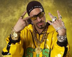 86bff423b20d Ali G s back innit! For the first time in six years