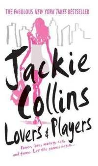 All Jackie Collins books are awfully enticing and easy to read. This one in particular has an exciting plot, great character development, and hot turn-outs.