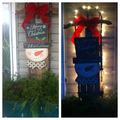Christmas craft!