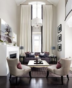 jane lockhart interior design - 1000+ images about Living and Family ooms on Pinterest Family ...