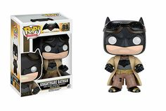 BATMAN VS SUPERMAN – KNIGHTMARE BATMAN – FUNKO POP! VINYL FIGURE