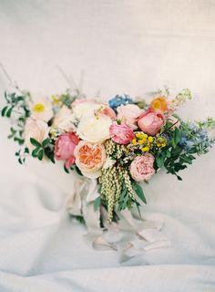 #roses  Photography: Michael Radford - michaelradfordphotography.com Floral Design: Heirloom Design House - http://www.heirloomdesignhouse.com/