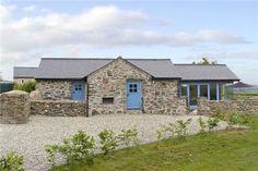 Bwthyn Gwyn - Wales holiday cottage