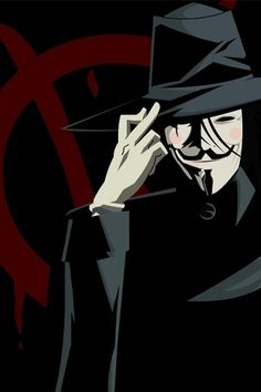 Remember, Remember, the Fifth of November....