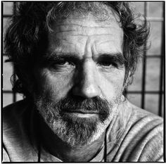 JJ Cale (John Weldon Cale, 1938-2013) - American singer-songwriter and musician who was one of the originators of the Tulsa Sound, a loose genre drawing on blues, rockabilly, country, and jazz influences.  Photo by Jay Blakesberg, 1990