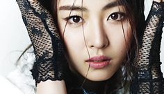 Lee Yeon Hee Covers SURE's June 2014 Issue