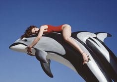 Photographer Spotlight: Guy Bourdin Photo