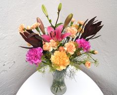 Floral Wreath, Vase, Wreaths, Etsy Shop, Table Decorations, Creative, Plants, Handmade, Star