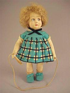 lenci cloth doll