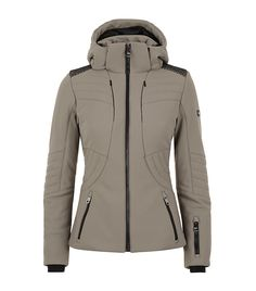 Designer Clothes, Shoes & Bags for Women Futuristic Shoes, Coats For Women, Jackets For Women, Ski Wear, Cool Hoodies, Winter Jackets, Ski Jackets, Outerwear Women, Sport Fashion