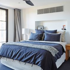 Ideas Ideas apartment Ideas diy Ideas hamptons Ideas master design on a budget color schemes bathroom ideas Calming Bedroom Colors, Bedroom Color Schemes, Colour Schemes, Bathroom Ideas, Budget Bathroom, Modern Bathroom, Master Bathroom, Decorating Small Spaces, Decorating On A Budget