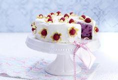 Unser beliebtes Rezept für Heidelbeer-Joghurt-Torte und mehr als 55.000 weitere kostenlose Rezepte auf LECKER.de.