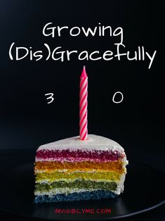 Growing (Dis)Gracefully : 30 Years Young 30 Things To Do Before 30, Chronic Pain, 30 Years, Health, Group, Board, Health Care, Planks, Salud