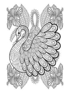 Free adult coloring pages nature from Nursery Enterprises. Adult coloring pages flowers, garden coloring pages. Coloring pages for adults nature. Bird Coloring Pages, Free Adult Coloring Pages, Mandala Coloring, Printable Coloring Pages, Coloring Books, Coloring Sheets, Mandala Art, Poster Colour, Zentangle Patterns