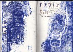 rhiannonbarnes:    Sketchbook
