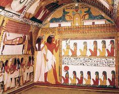 La Valle dei Re, Tour ed Escursioni Luxor http://www.italiano.maydoumtravel.com/Tour-ed-Escursioni-Luxor/6/1/115