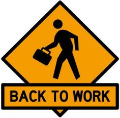 Going Back to Work After Divorce | South Carolina Family Law Blog